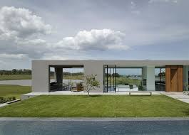 contemporary ranch homes luxury living ultra contemporary homes christie s