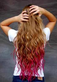 dye bottom hair tips still in style 16 ways to improve colored hair read full article http