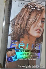 how to lighten dark brown hair to light brown ishah x beauty dying to go lighter feria hi lift hair colour
