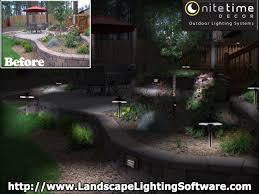 Landscape Lighting Design Software