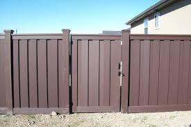 trex gates u0026 hardware low maintenance fencing naturally