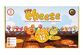games to memorize multiplication tables say cheese educational math board game summer giftfor kids to learn