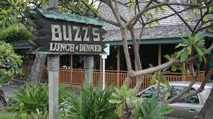 buzz u0027s original steakhouse reopens its kailua oahu restaurant