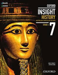 insight history oxford university press