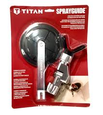 titan easy cut in spray guide tool warehouse paint supply