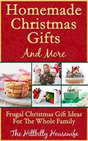 100 frugal gifts you can give this christmas frugal christmas