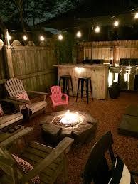 Best Backyard Fire Pit Designs Best 25 Diy Gas Fire Pit Ideas On Pinterest Wine Barrel Fire