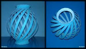 How To Make Paper Light Lanterns - tutorial 19 paper l twist spiral