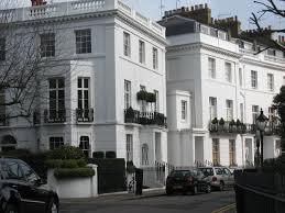 pelham crescent london squares