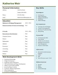 Sample Resume Objectives For Web Developer by Objective For Engineering Resume Splixioo