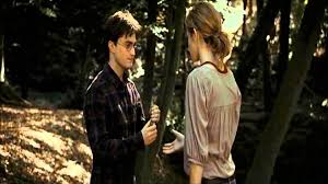 Harry Potter Hermione Harry Potter And Hermione Granger Sanctuary Youtube