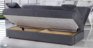 Sectional Sofa Bed With Storage by Sofas Center Convertible Sectional Sofa Withrage Serta Axis