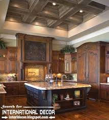coffered ceiling ideas coffered ceiling kitchen design ownmutually com