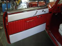 Antique Auto Upholstery Auto Upholstery In Victoria Bc