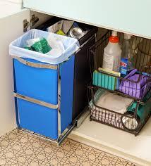 sink kitchen cabinet organizer 22 brilliant ideas for organizing kitchen cabinets better