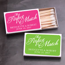 wedding matches the match white matchboxes 50 pcs personalized