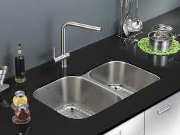 modern kitchen sinks kitchen kitchen sink materials elegant kitchen with undermount