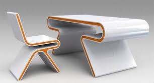 Futuristic Office Desk Office Desk Design Modern Office Furniture