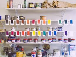 funny paint names artificial intelligence creates new weird funny paint color names