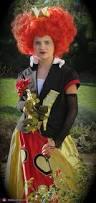 Red Queen Halloween Costume Red Queen Costume Girls
