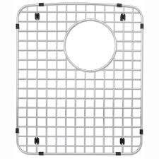 Sink Saddle Mat by Interdesign Sink Saddle In Clear 36700 The Home Depot