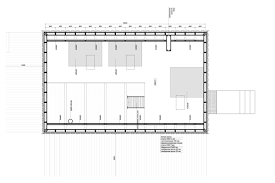 floor plans for a small house gallery volgadacha by bureau bernaskoni small house bliss