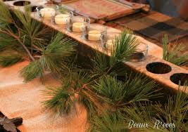 thanksgiving wall decorations decorations natural thanksgiving centerpiece alongside log
