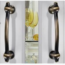 Bronze Kitchen Cabinet Hardware Compare Prices On Bronze Cabinet Handles Online Shopping Buy Low