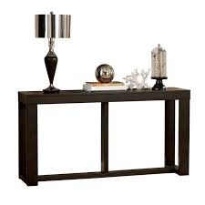Ashley Sofa Table by Signature Design By Ashley T481 4 Watson Sofa Table The Mine
