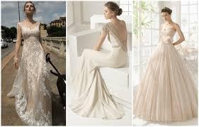 robe blanche mariage l ivoire ou le blanc pour la robe de mariée