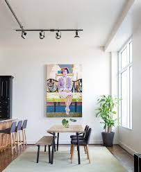 an austin loft that breaks all sorts of design rules that you