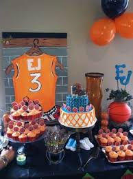 sport themed baby shower basketball themed baby shower baby shower ideas