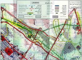Mecca On Map Useful Maps For Pilgrims To Makkah U0026 Madinah Pilgrimage Sites