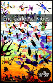 188 best wall murals images on pinterest children church wall the educators spin on it join the fun with eric carle 50
