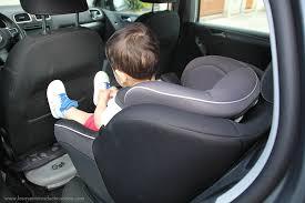 siege auto tete qui tombe test du siège auto spin 360 de la marque joie 3 conseils pour