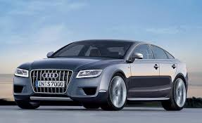 2010 audi a 2010 audi a7 pictures photo gallery car and driver