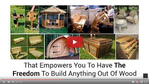 Woodworking Ideas For Free by 108 Diy Shed Plans With Detailed Step By Step Tutorials Free