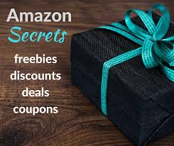 amazon black friday codes amazon secrets how to get amazon coupons free stuff and deals