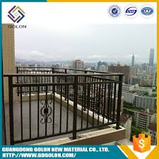 steel glass railing steel glass railing suppliers and