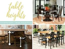 communal table for sale bar height tables standard height vs counter height vs bar height
