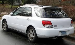 white subaru wagon 2002 subaru impreza 2 generation wrx wagon images specs and news