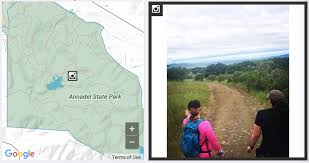 Annadel State Park Map by Get Out There 11 Gorgeous State Parks Near San Francisco