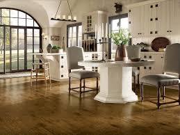 farmhouse kitchen light kitchen floor light wood laminate flooring all white farmhouse