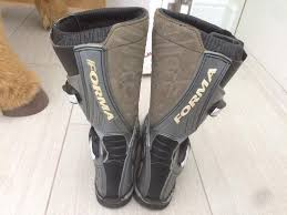 motocross boots uk kids motocross boots uk 3 5 euro 36 ktm 50 pw lt quad pitbike in