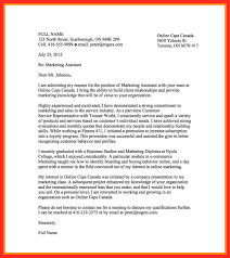 letter layout format good resume format