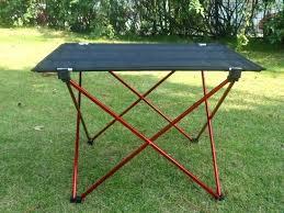 rio folding beach table beach folding table folding beach table in a bag luisreguero com