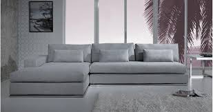Gray Fabric Sectional Sofa Light Grey Fabric Sectional Sofa Kitchen Dining