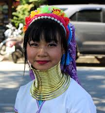 lady neck hair free images thailand long neck woman tribal lady asia ethnic