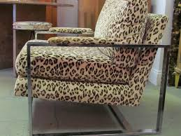 Leopard Chaise Lounge Leopard Chaise Lounge Chair Animal Print Home Design Ideas