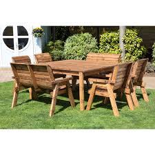 Wooden Furnitures Set 8 Seater Wooden Furniture Sets U2013 The Uk U0027s No 1 Garden Furniture